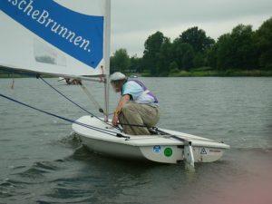 Schiedersee: Stadtmeisterschaft