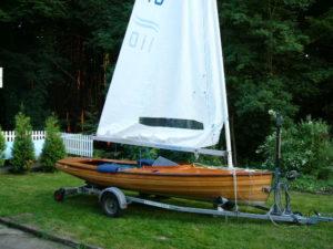 <b>Holzboottreffen/Regatta - 14./15. Juni 2008 - NL</b>