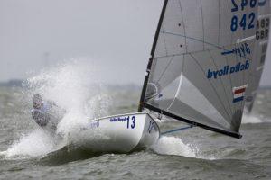 <b>27-31 May 2009 - Delta Lloyd Regatta</b>