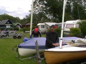 <b>6./7. Juni 2009 - Fruehjahrsregatta - Ratzeburger See</b>