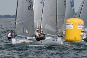 <b>Finn Gold Cup 2009 - Copenhagen, Denmark   -   3. - 11. July</b>