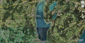 <b>14. Juni - Um die Wurscht - Ammersee</b>