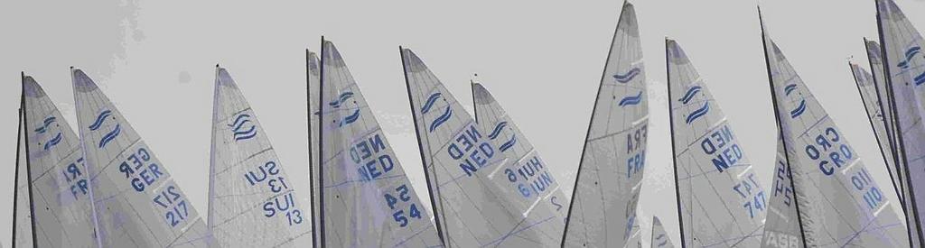 Rueckblick:  World Champion Ship Finn Master 2009