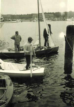 Travemuender Woche 1967 / 196...