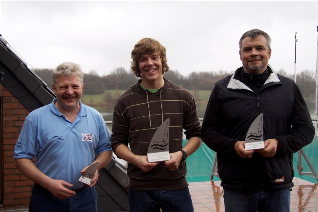 Krefelder  Finn Cup – 20/21. 03.2010