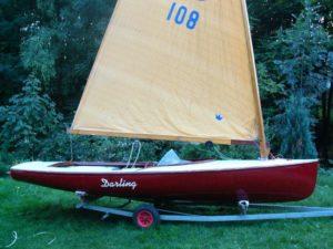<b>Sold: Kuhweides Darling G 888</b>