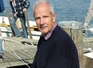<b>Einmal Finn - immer Finn - Dr. Egbert Vincke - 70 Jahre</b>