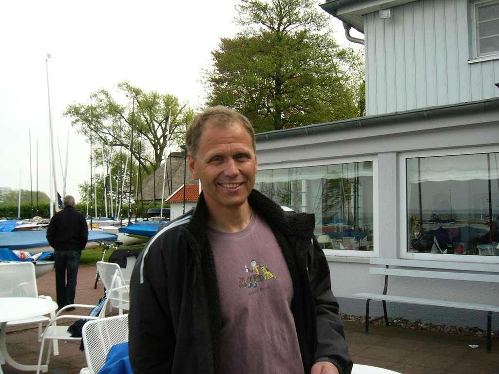 52. Internationale Finn – Dinghy – Regatta um das Schaumburg – Lippische Nesselblatt