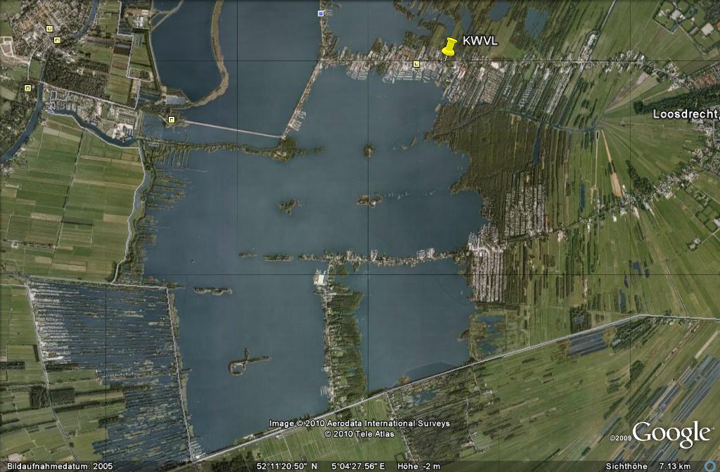 3. – 5. April – Paasei – Loosdrecht