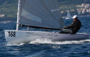 <b>Finn Masters 23-28. Mai 2010 - Split - Croatia</b>