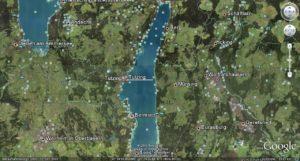 <b>Finn - Oberland Putz - Bad Seeshaupt - Starnberger See - 2./3. Aug. 2014</b>