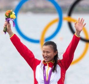 Olympische Spiele auf 2021 ve...