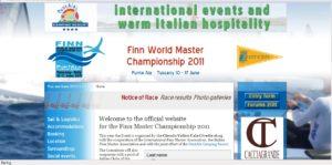 <b>Finn Masters - 10-17 Juni 2011</b>