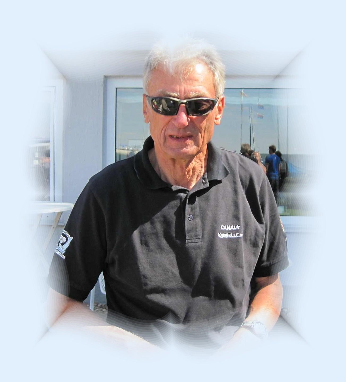 Walter Mai – 75. Geburtstag – 13. Mai 2011