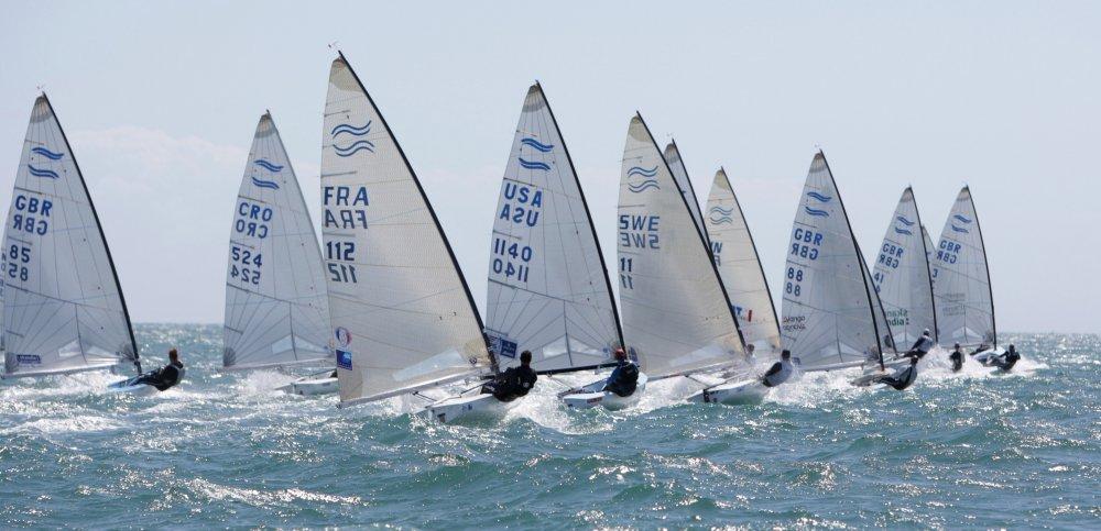<b>Skandia Sail for Gold Regatta 2011 - Day 4</b>