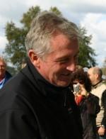<b>Uwe Barthel neuer Vorsitzender der DFSV</b>
