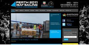 <b>Olympiaqualifikation  - Finn Gold Cup 2011</b>