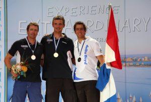 <b>Perth - 2011 - Tag 7 - Giles Scott neuer Finn-Weltmeister</b>