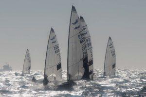 <b>Perth - 2011 - Tag 3 - Pieter Jan Postma auf Goldkurs</b>