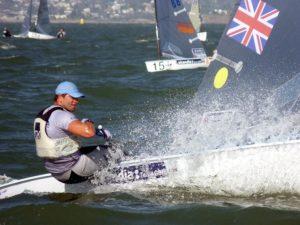 <b>Finn Gold Cup - Preview Perth 2011</b>
