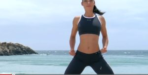 Fitness und Rückentraining f...