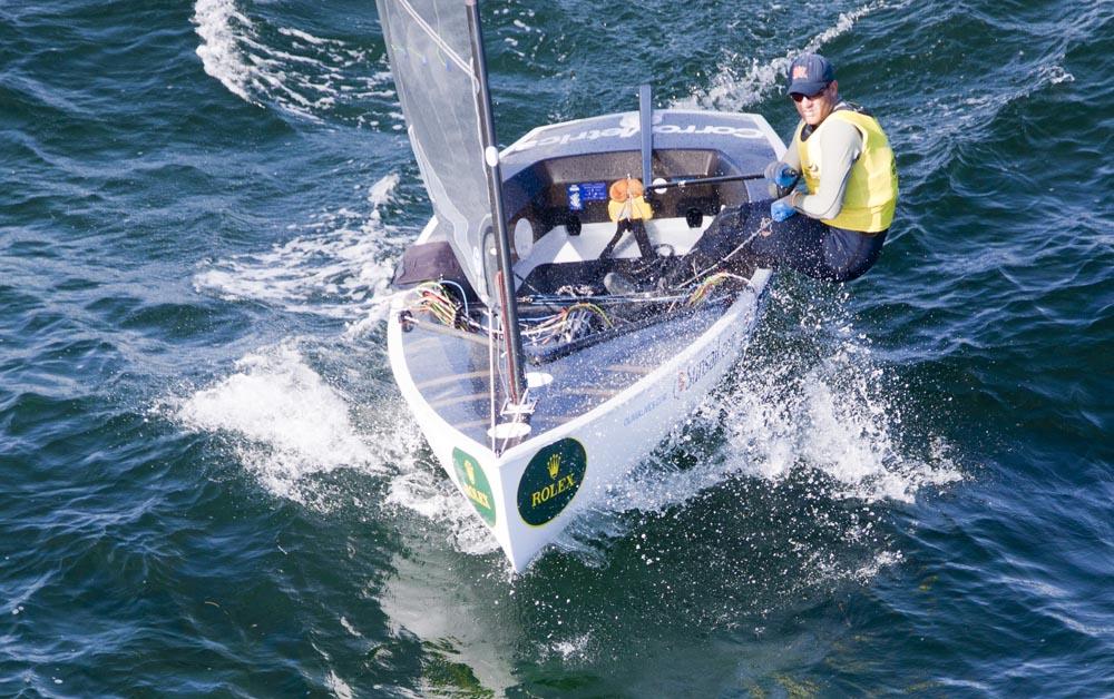 Zach Railey dominates Finns to win 2012 Rolex Miami OCR
