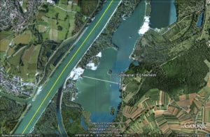 <b>Rastatter Osterregatta - Goldkanal - 7./8. April 2012</b>