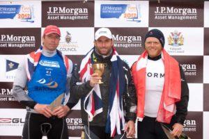 <b>Finn Gold Cup 2012 - Day 6</b>
