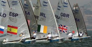<b>Preview of the Finn Class at London 2012 Olympic Games</b>