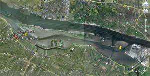 <b>Einhand-Schwerpunkt - Blankenese / Mühlenberger Loch</b>