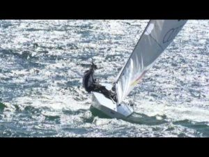 Perth – ISAF WM Highlight – 17.12.2011