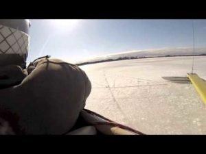 <b>Paradise - Ice Boating</b>