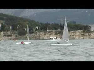2010 Finn Europeans – Split – Highlights