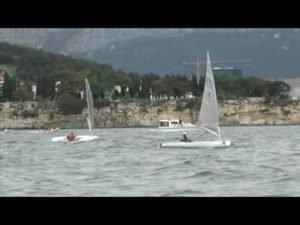 <b>2010 Finn Europeans - Split - Highlights </b>