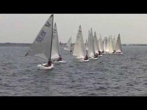 Finn Sailing – Danish Open Championship 2009