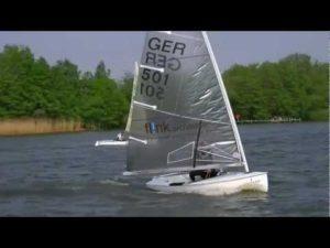 <b>Fabian Lemmel führt beim Challenge Cup 2012</b>