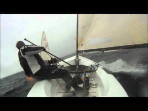 <b>Finn Masters 2012 - OnboardVideo</b>