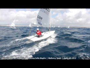 <b>43. TROFEO S.A.R. PRINCESA SOFÍA MAPFRE - 31.03./07.04. 2012 - Tag 6</b>