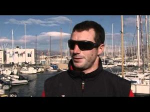 <b>Split Olympic Sailing Week  -   7.-11. 03. 2012</b>
