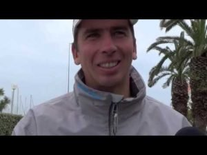 <b>Regatta 2013 - Pieter Ian Postma NED - ISAF Sailing World Cup Hyeres - Finals Day 2</b>