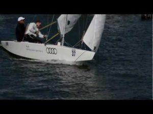 <b>Star - IDM 2013 - Alexander Hagen wieder Deutscher Meister</b>