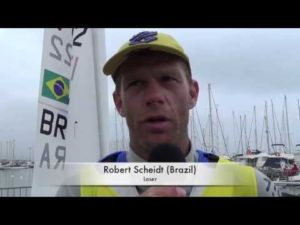<b>New Racing Format - ISAF needs to listen to the sailors </b>