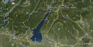<b>FRAGLIA VELA MALCESINE GARDA TRENTINO OLYMPIC WEEK 2013 -  08 - 12 maggio 2013</b>