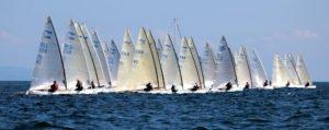 <b>Finn Masters - La Rochelle -  17.-24.May 2013</b>