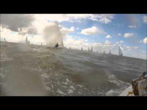 Finn World Masters 2013 Video – Five Days in La Rochelle