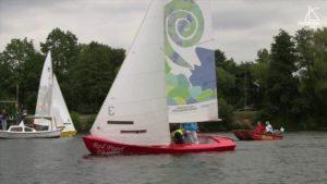 <b>Duisburg segelt - 5.7. - 8.7. 2013 auf den Duisburger Seen</b>