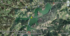 <b>Westfalenpreis Biggesee - 13./14 Sept. 2014</b>