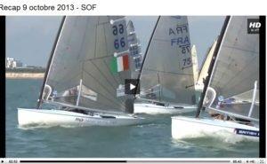 <b>Semaine Olympique Francaise (SOF) 2013 - La Rochelle</b>