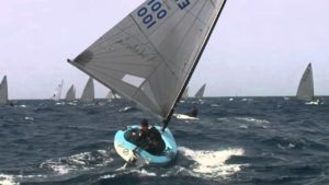 <b>Trofeo Princesa Sofia - Finn - 4 Apr 2011</b>
