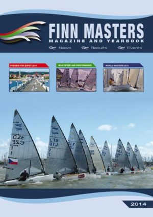 <b>Finn Masters magazine published 2014</b>